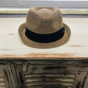 BP. Fedora Hat